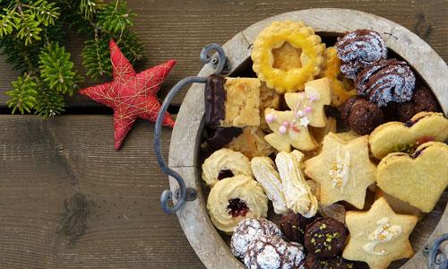 4 ting man skal gøre når julen skal fejres i hjemmet Bag julekager - 4 ting man skal gøre, når julen skal fejres i hjemmet