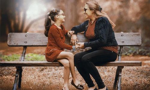 4 tricks til at forbedre kommunikationen i familien Gør det til en vane - 4 tricks til at forbedre kommunikationen i familien