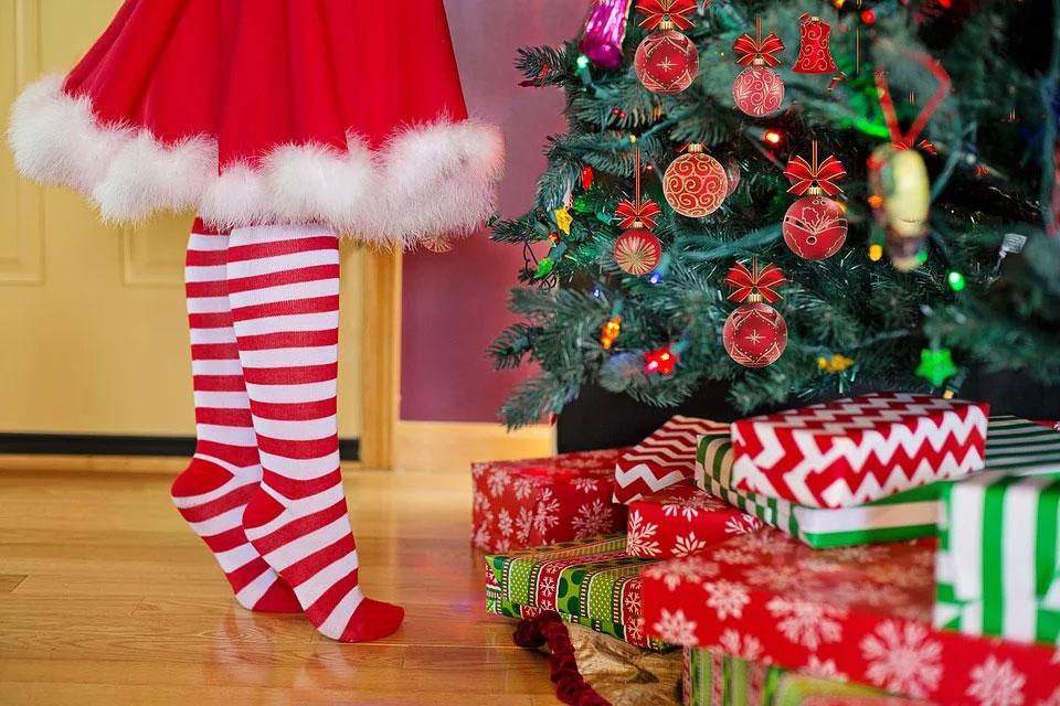 4 ting man skal gøre, når julen skal fejres i hjemmet