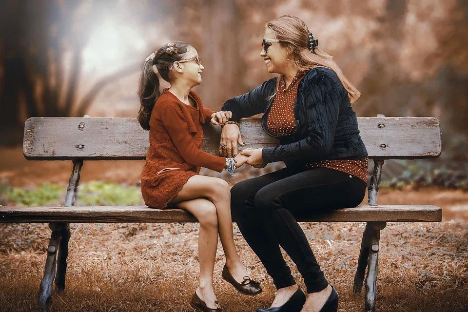 4 tricks til at forbedre kommunikationen i familien