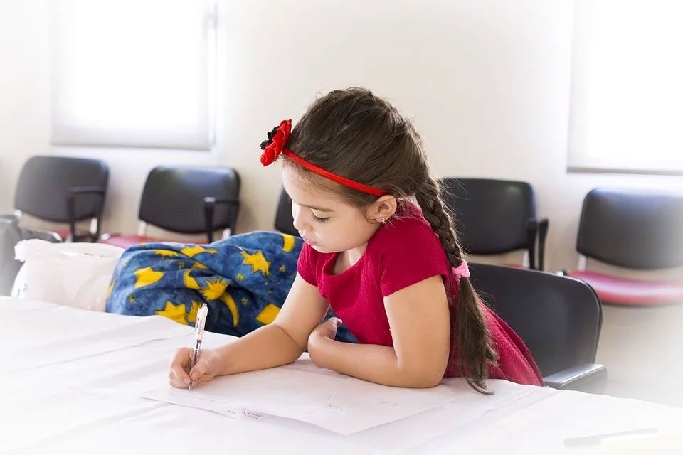 5 måder som forældre kan tilskynde børn til at blive bedre i skolen