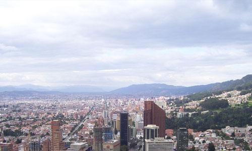 Livet som single 4 perfekte feriedestinationer for singler Bogota - Livet som single - 4 perfekte feriedestinationer for singler