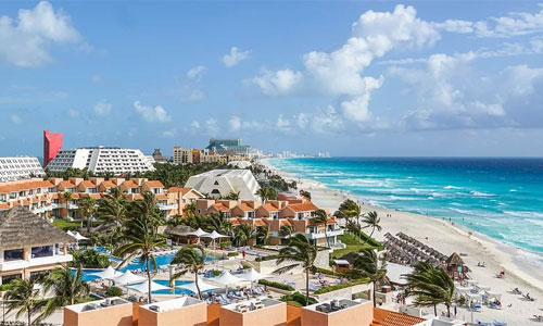 Livet som single 4 perfekte feriedestinationer for singler Cancun - Livet som single - 4 perfekte feriedestinationer for singler