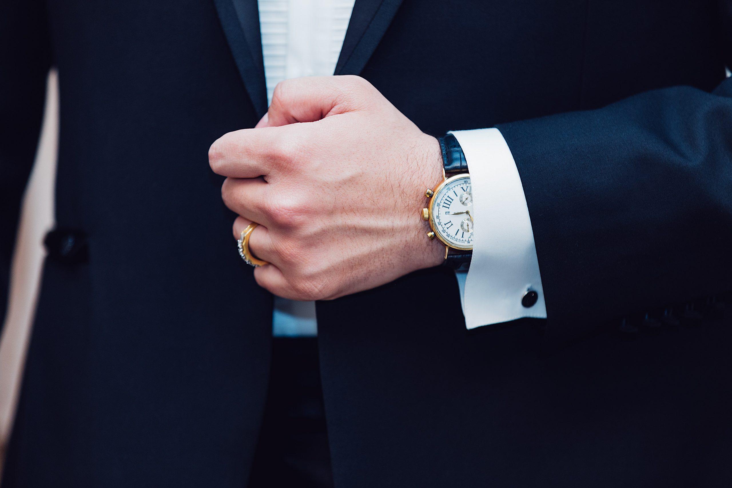Find et ur fra IWC til enhver smag
