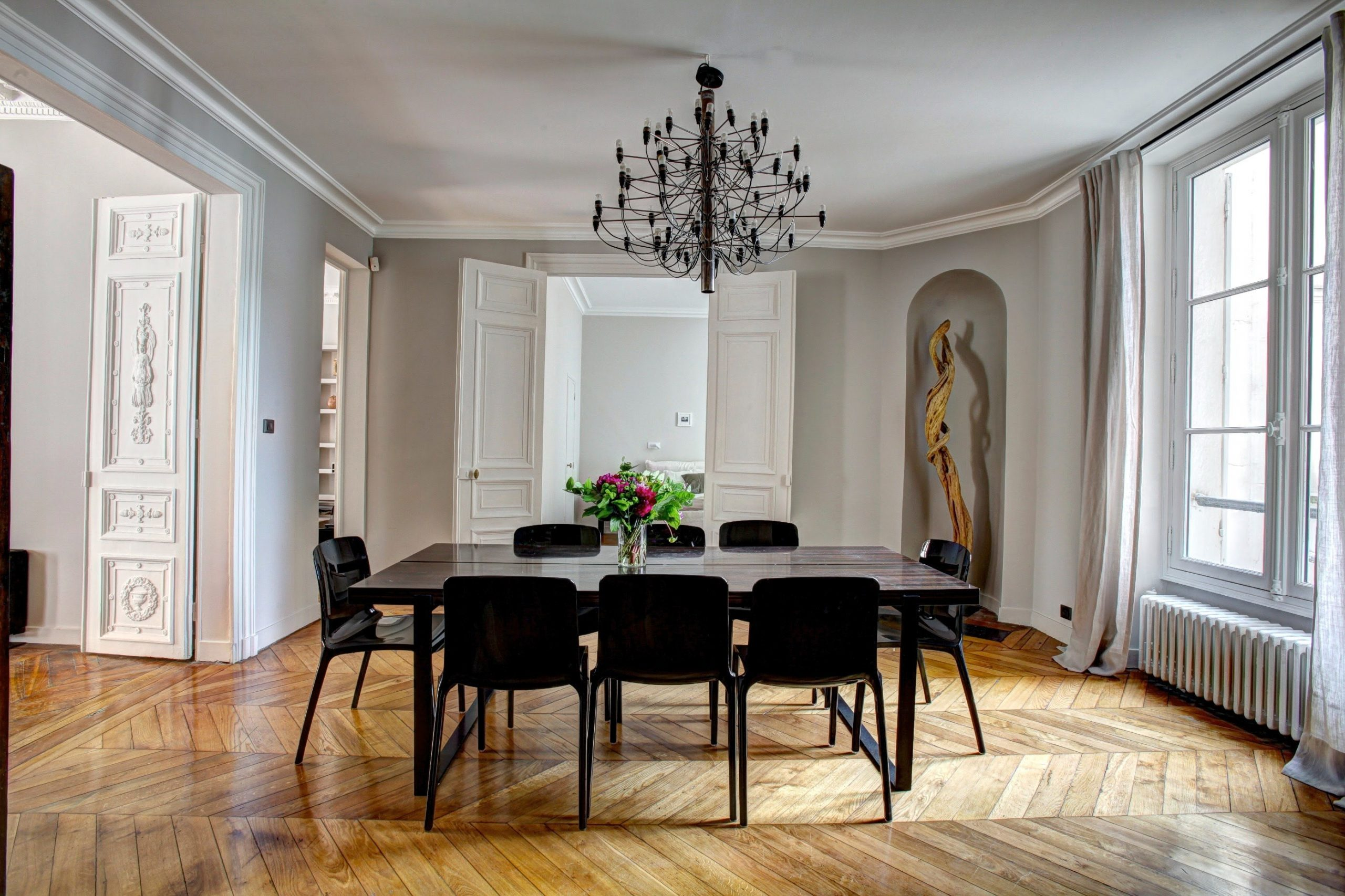 Dansk designstol i verdensklasse