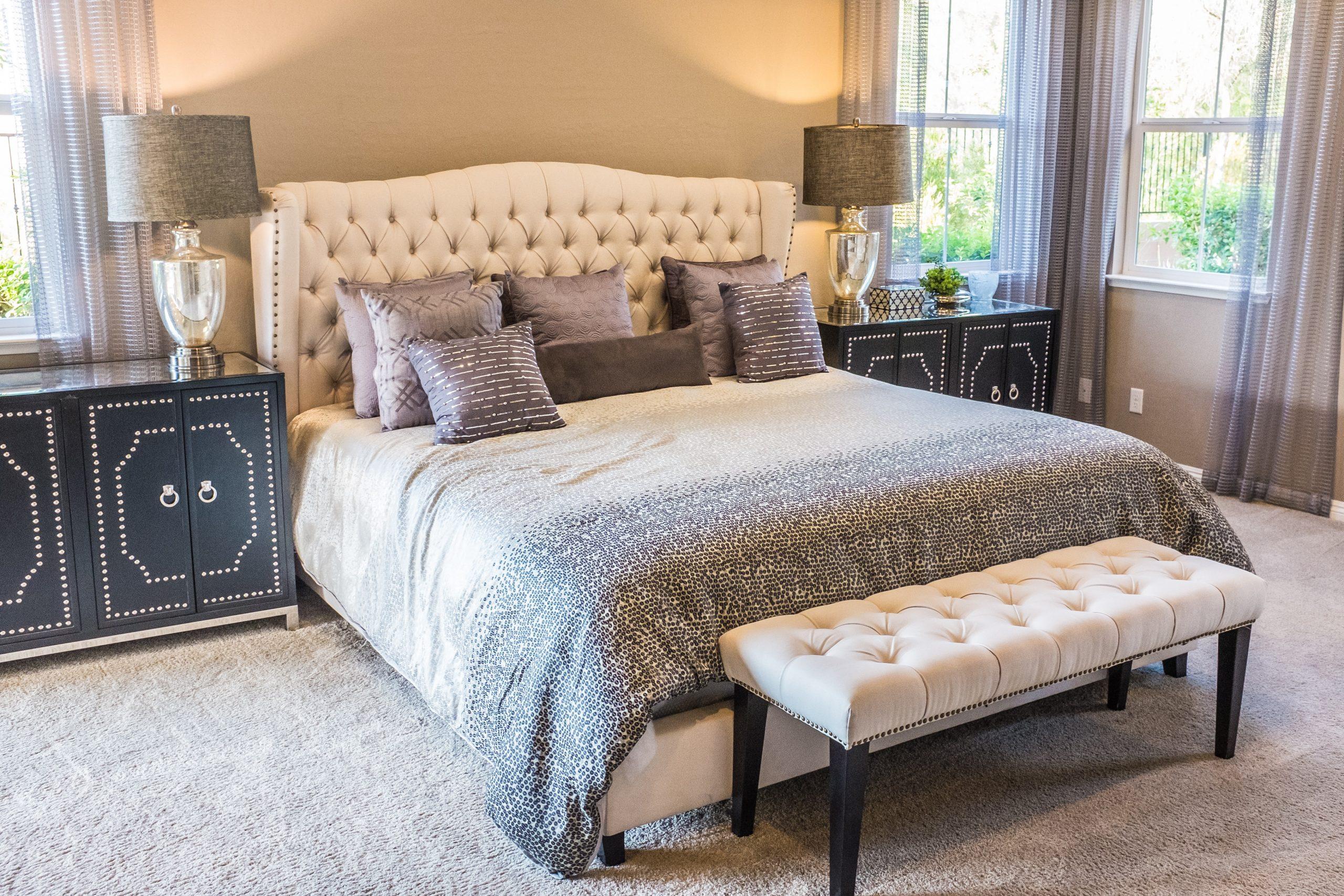 Den bedste seng er en elevationsseng