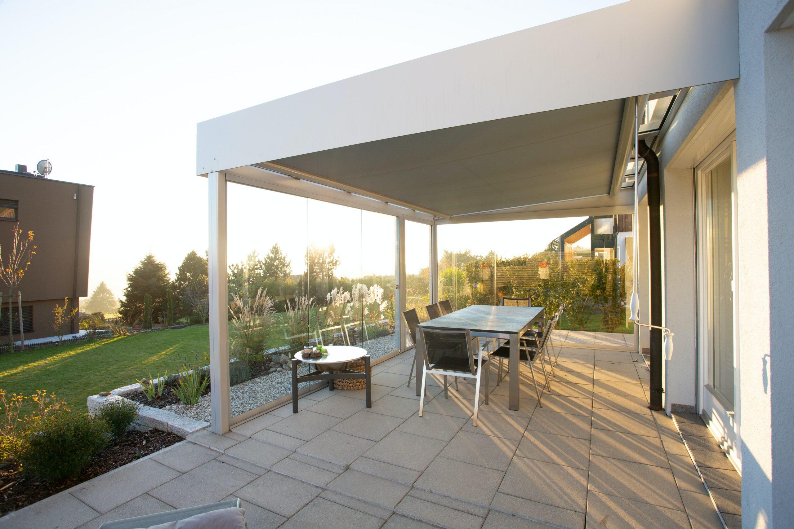 Bliv sommerklar med et havemøbelsæt