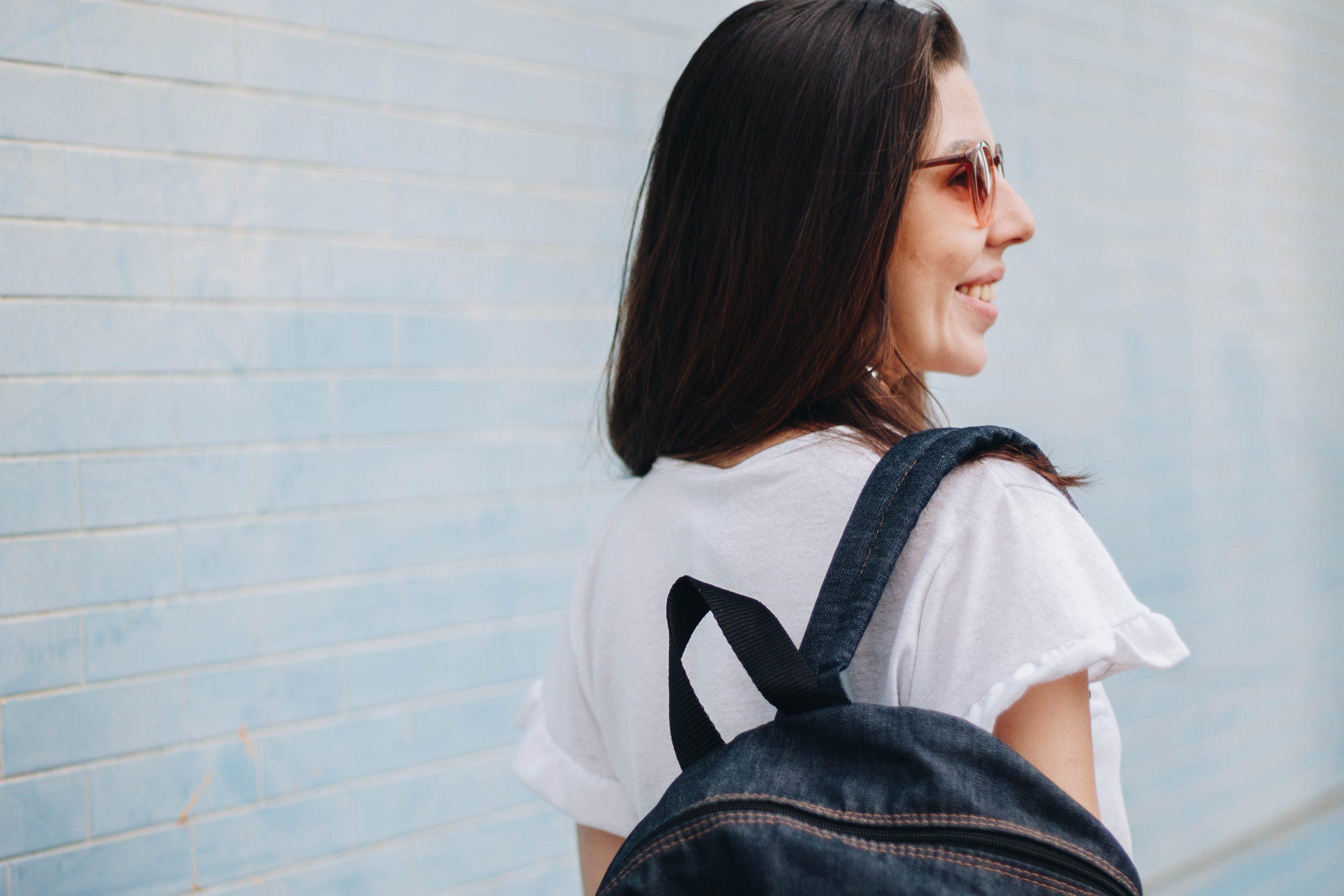 Forkæl dig selv eller dit barn med en Eastpak skoletaske