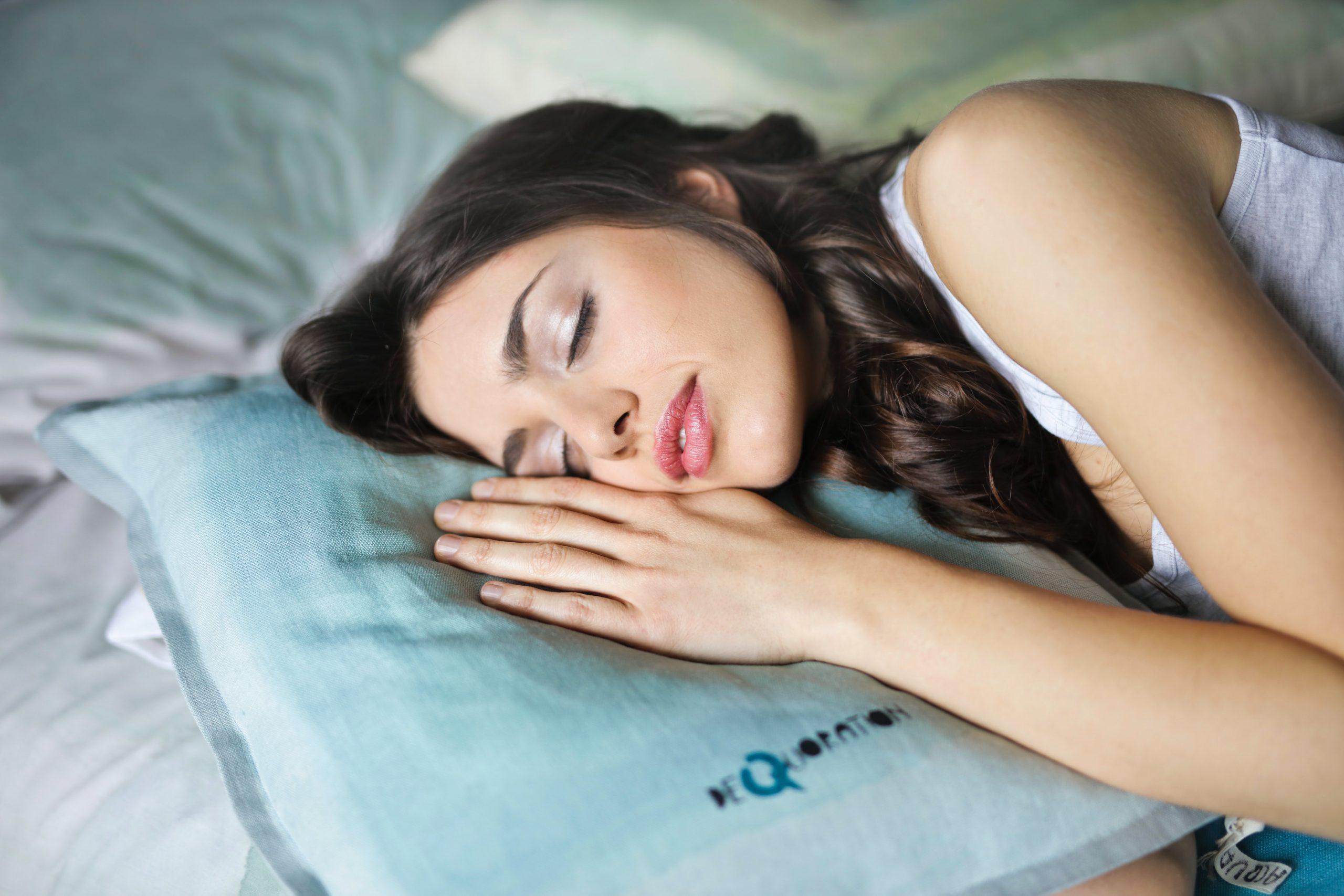 Få en god nats søvn med ørepropper