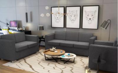 Vil du have plads til både familie og venner i stuen?