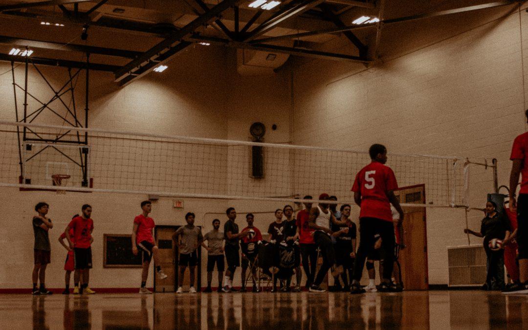Et lærerigt ophold på en idrætsefterskole