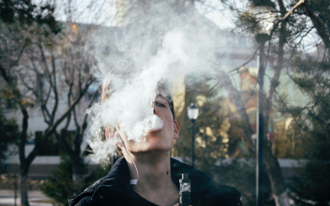 Ved du hvad en e-cigaret er?