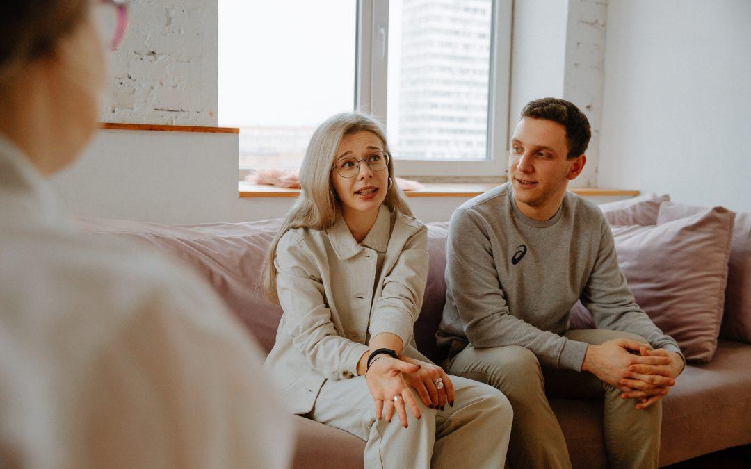 Hvorfor kan en psykolog være en god idé?