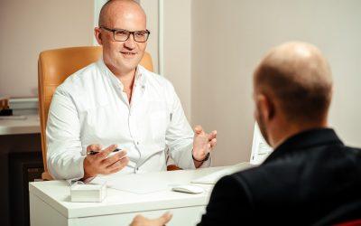 Sådan vælger du den rette psykolog for dig
